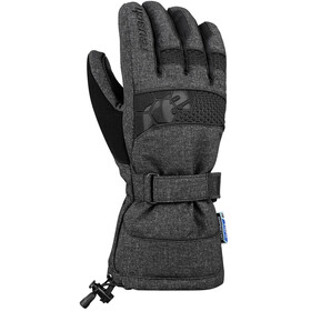 Reusch Connor R-TEX XT Gloves black/black melange